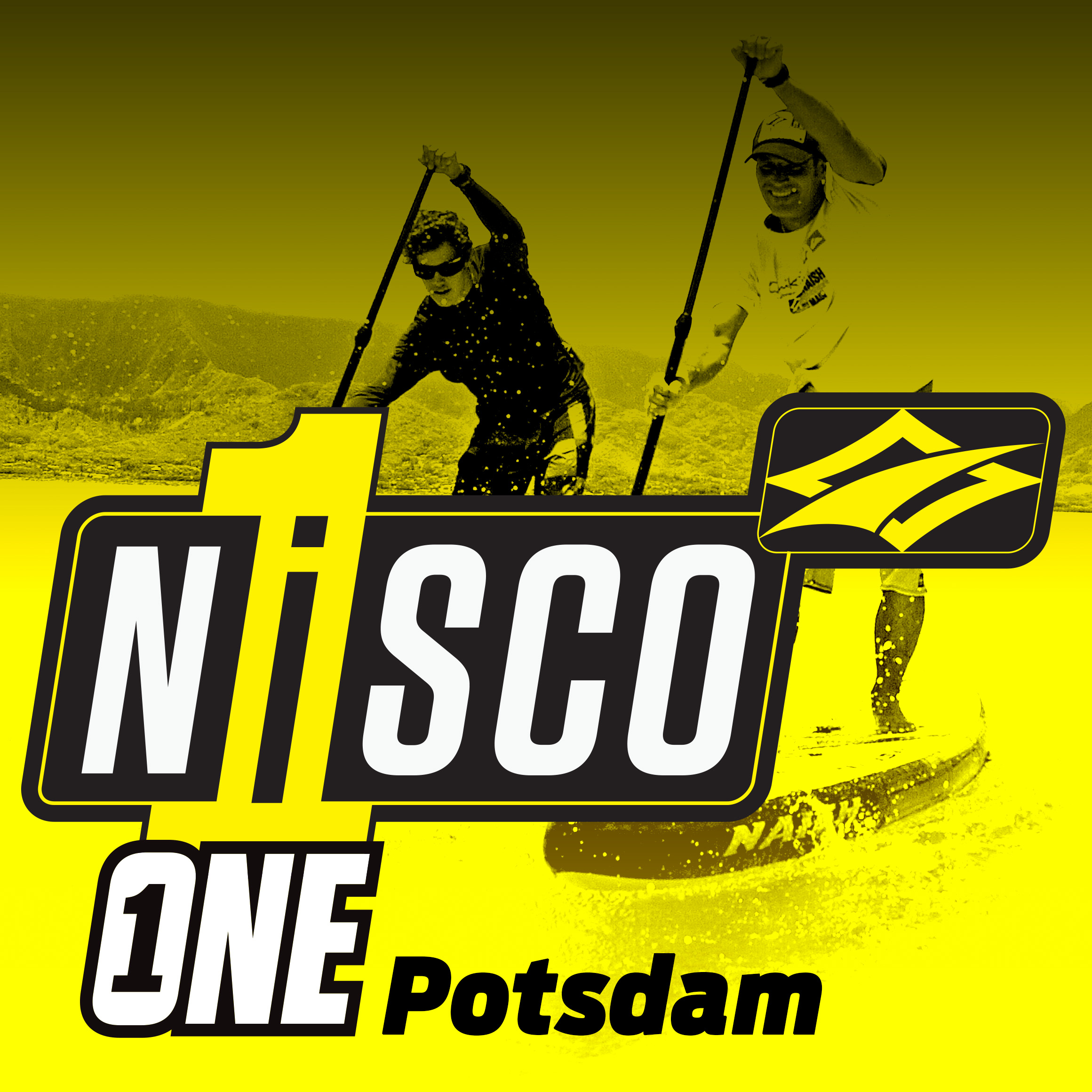 naish one sup potsdam